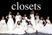 """""""Closets"""" σε σκηνοθεσία Γιώργου Τσιαντούλα από το Πολιτιστικό Εργαστήρι Έαρ Τρικάλων"""