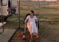Συνεχίζεται η οσκαρική ταινία Nomadland στον Δημοτικό Θερινό Κινηματογράφο Τρικάλων