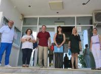 Με μεγάλη επιτυχία ολοκληρώθηκε η 1η διεθνής εβδομάδα και το 1ο διεθνές συνέδριο του Δήμου Φαρκαδόνας