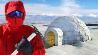 Δηλώσεις από το νέο του πόστο στην Ανταρκτική έκανε ο αστυνομικός της ΕΛΑΣ που τού έπεσε ο Πικάσο
