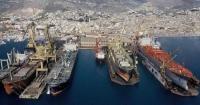 Ποιος εφοπλιστής αγοράζει τα ναυπηγεία Σκαραμαγκά