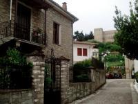 Παλιές γειτονιές, δρόμοι, οικήματα, μνήμες Τρικάλων Θεσσαλίας (βίντεο)