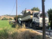 Νέες ασφαλτοστρώσεις σε Τρίκαλα και χωριά