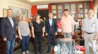 Προχωρά το Κέντρο Ημερήσιας Φροντίδας ατόμων με ειδικές ανάγκες στα Τρίκαλα από την Περιφέρεια Θεσσαλίας