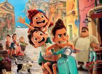 Εξοχο animation στον Δημοτικό Θερινό Κινηματογράφο Τρικάλων