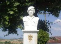 Η Λέσχη Ειδικών Δυνάμεων Ν.Τρικάλων τίμησε τον ήρωα καταδρομέα Γεώργιο Νάκο