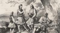 Ο Νικολός Στορνάρης (4ο μέρος) και η Επανάσταση εναντίον των Τούρκων στον Ασπροπόταμο (5 Ιουλίου 1821)