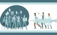 Η κυβέρνηση Μητσοτάκη υπεύθυνη για τον διχασμό