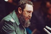 Γιατί ο Fidel Castro κράτησε για πάντα τα γένια του
