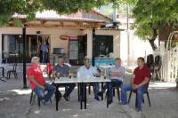 Στις ορεινές Κοινότητες του Δήμου Πύλης ο Μαράβας
