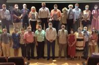 Ολοκληρώθηκε το 12ο Παγκόσμιο συνέδριο και αντάμωμα στην Ελασσόνα