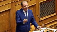 Το twitter ανέστειλε και τον λογαριασμό του προέδρου της Ελληνικής Λύσης Κ.Βελόπουλου!