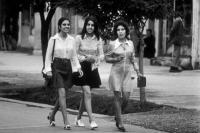 Οι μίνι φούστες στο Αφγανιστάν του 1960
