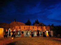 Αποκαλόκαιρο με δράσεις πολιτισμού στα Τρίκαλα