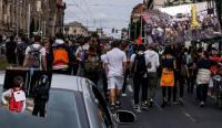 Ξεσηκωμός σε Γερμανία, Αγγλία, Γαλλία κατά των περιοριστικών μέτρων