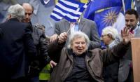 «Η Μακεδονία είναι, ήταν και θα είναι ελληνική»...