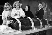 O Φρανκενστάιν Τζούνιορ στον Δημοτικό Θερινό Κινηματογράφο Τρικάλων