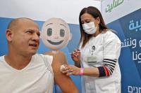 Ισραήλ: Ετοιμαστείτε για την 4η δόση του εμβολίου