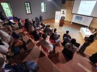 Επιστημονικός λόγος και ουσία στο 1ο Trikki ARTience Συνέδριο για την ανθρώπινη φωνή