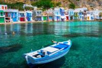 Eλληνικό νησί ανακηρύχτηκε το καλύτερο στον κόσμο για το 2021