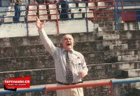 Ο Εθνικάρας στο στάδιο, Μάϊο του '97...