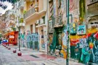 Ο μπακάλης από την Ήπειρο που έδωσε το όνομά του σε γνωστή περιοχή της Αθήνας