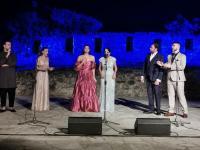 Μαγικές γεύσεις όπερας στο 2ο Opera Gala «Δημήτρης Καβράκος»