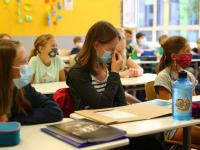 Σ. Παπαδόπουλος: Nα ληφθούν πρόσθετα μέτρα για να καταστεί πιο ασφαλές το αναγκαίο άνοιγμα των Σχολείων
