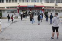 Χτύπησε το πρώτο κουδούνι της νέας σχολικής χρονιάς στον Δήμο Πύλης