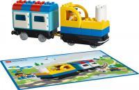 Εργαστήρια Lego Coding Express και WeDo 2.0 για παιδιά 3-6 και 7-10 ετών αντίστοιχα