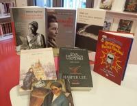 Η Βιβλιοθήκη Καλαμπάκας καλωσορίζει το φθινόπωρο με νέες προτάσεις για το αναγνωστικό κοινό!