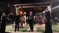 Εντυπωσίασε η Μικτή Νεανική Χορωδία Καρδίτσας του Ωδείου Καρδίτσας-Κωνσταντίνος Ευθυμιάδης