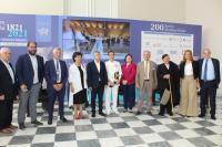 Επετειακή εκδήλωση της Περιφέρειας Θεσσαλίας στο Ζάππειο Μέγαρο