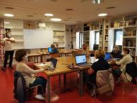Καλαμπάκα - Ξεκίνησαν τα μαθήματα Πληροφορικής για ενήλικες
