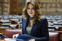 Η Βουλευτής Τρικάλων της ΝΔ Κατερίνα Παπακώστα αυτό το Σάββατο στην εκπομπή ΡΑΔΙΟ ΖΥΓΟΣτάθμιση στον FM 100 Ράδιο Ζυγός