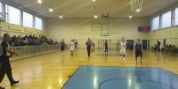 Καλό μπάσκετ και νίκη των Ικάρων Τρικάλων