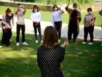 Αισθητηριακά ΟΙΚΟ-τοπία: Νέα δράση του Δημοτικού Θεάτρου Τρικάλων