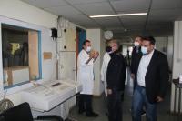Λειτουργεί η Γαστρεντερολογική Κλινική του ΓΝΛ με σύγχρονο ιατροτεχνολογικό εξοπλισμό από το ΕΣΠΑ Θεσσαλίας - Αναβαθμίζεται το ΕΣΥ