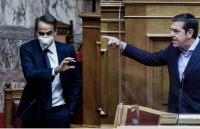 Ο ψηφοφόρος Καρασωλήνας και ο βουλευτής... Καλοχαιρέτας