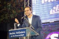 Χατζηγάκης: «Η Ελλάδα αλλάζει τις ισορροπίες στην Μεσόγειο»