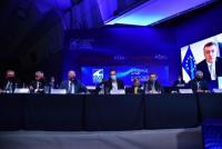 Δ. Παπαστεργίου, πρόεδρος ΚΕΔΕ: Τώρα είναι η ώρα για αλλαγές και  μεταρρυθμίσεις , που θα ωφελούν τους πολίτες