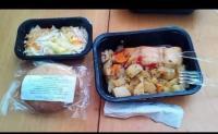 Η κυβέρνηση της Ν.Δ έκοψε τα σχολικά γεύματα
