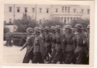 Αθήνα-Στοκχόλμη, 12 Οκτωβρίου 1944. Μια ματιά πίσω στο χρόνο