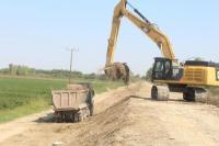 Νέα τάφρο για την αντιπλημμυρική προστασία του Αρτεσιανού κατασκευάζει η Περιφέρεια Θεσσαλίας