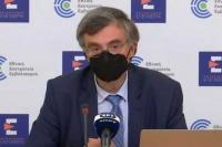 Οι ανακοινώσεις του Σωτήρη Τσιόδρα – Τρέχει και δεν φτάνει η κυβέρνηση (video)